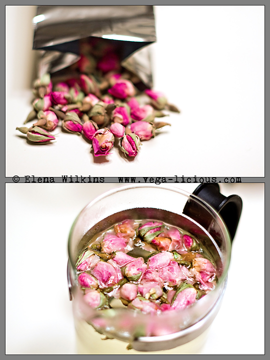 Therapeutic Benefits of Rose Tea and Roses