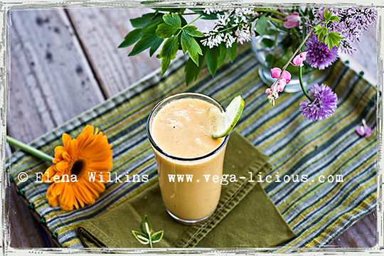 inca-warrior-fruit-smoothie-maca-root-powder