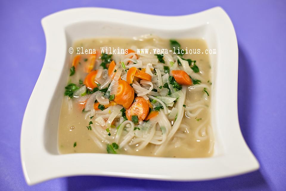 rice-noodle-soup