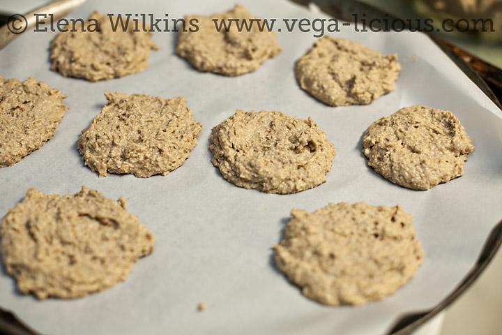 sugar free oatmeal cookie recipe 4