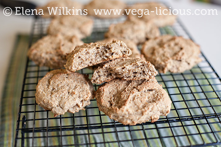 sugar free oatmeal cookie recipe 6