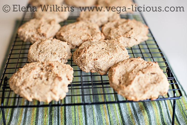 sugar gree oatmeal cookie recipe 5